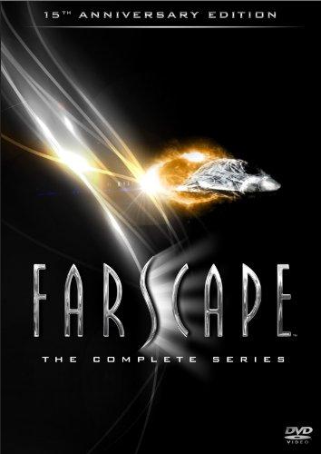 Farscape: The Complete Series (15th Anniversary Edition)
