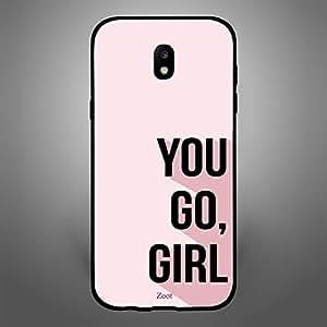 Samsung Galaxy J5 2017 You go girl