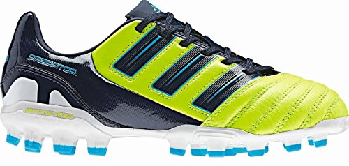 Adidas Schuhe Nockenschuhe P Absolado TRX AG Kinder Junior Kinder slime/dkindi