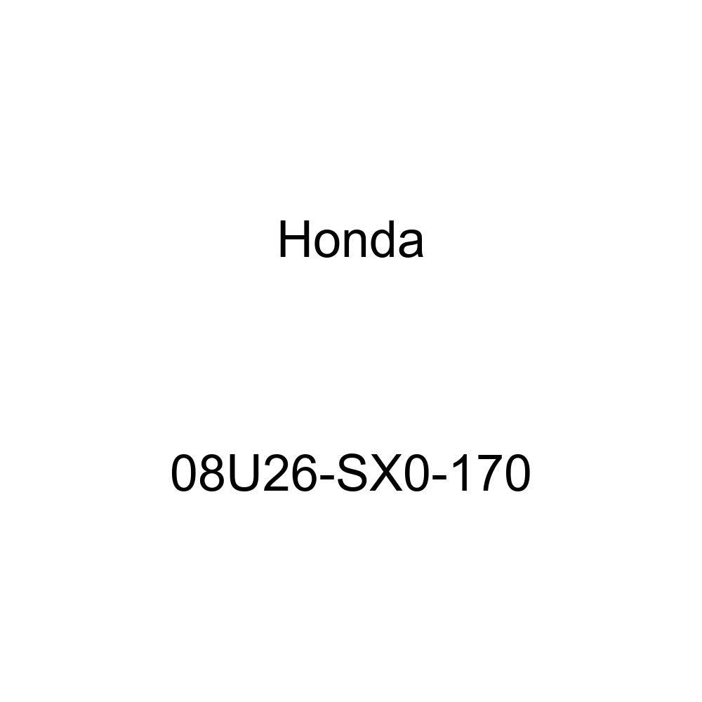 Honda Genuine 08U26-SX0-170 Center Console Mild Beige