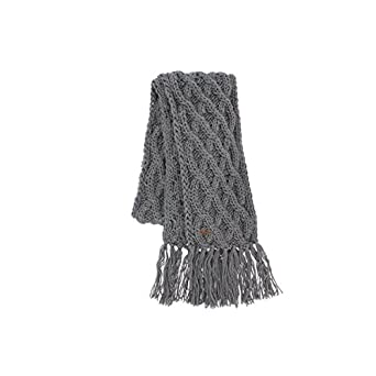 Faire des franges à une écharpe en laine   Espaceflirey 15611f98cfd