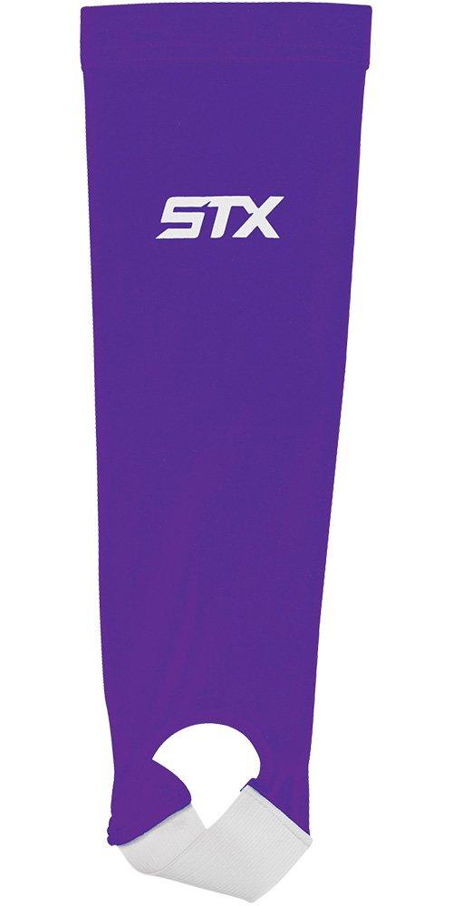 STX Field Hockey Shin Guard Sock Navy FH 729 NY//SX
