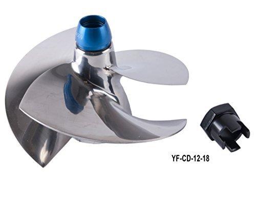 - Yamaha Solas Impeller XLT 1200 / SUV 1200 / FX 140 / FX Cruiser