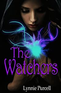 The Watchers by Lynnie Purcell ebook deal