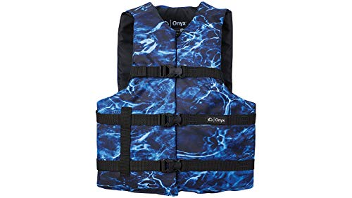 KENT Sporting Goods Co 103000-855-004-19 Onyx Vest General Purpose Adult Mossy Oak