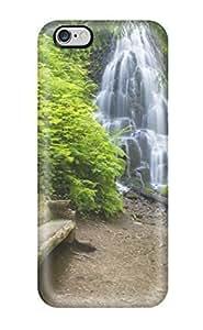 2551485K11721424 Cute High Quality iphone 5c Waterfall Case