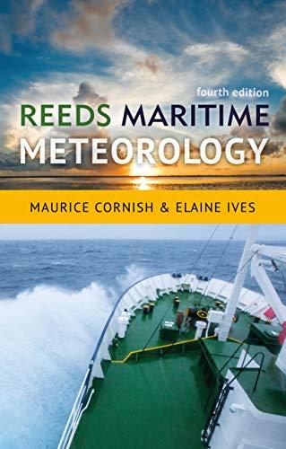 Top 4 best reeds maritime meteorology
