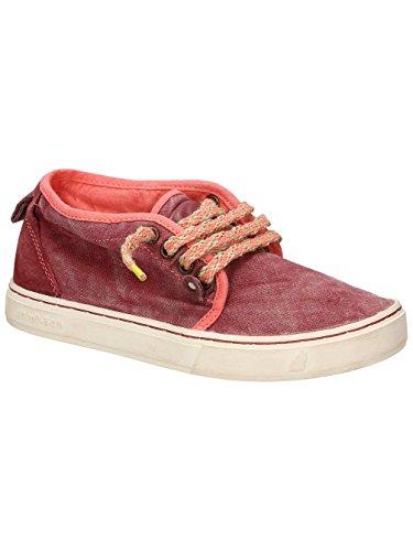 Satorisan Sneaker Donna Yasuragi P116 Linen Sandal Wood PE17