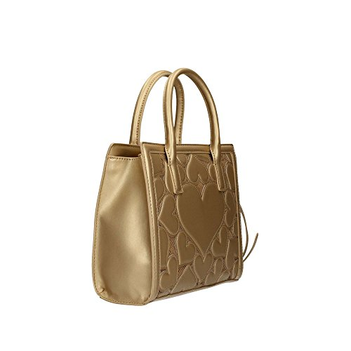 Moschino TRACOLLA Love Love JC4047PP16 Moschino Oro Donna qPEw0fH