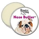 The Blissful Dog Bulldog Nose Butter, 1-Ounce