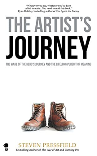 The Artists Journey The Wake Of The Heros Journey And The