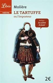 Le Tartuffe ou L'imposteur, Molière