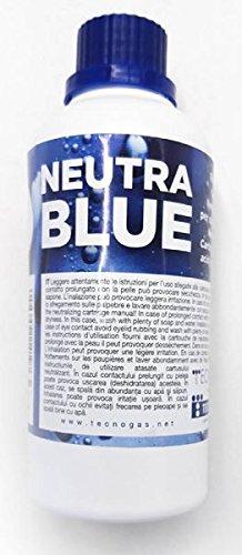 Ladekabel Neutral Blue, Geruchsneutralisierer Kondensat säurehaltige ...