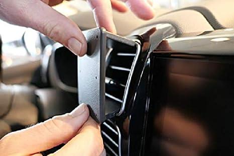Brodit Proclip Fahrzeughalter 855500 Hergestellt In Sweden Für Citroen C5 Aircross 19 20 Und 19 Passt Für Alle Gerätehalter Navigation