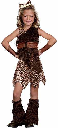 Cave Cutie Costume - Large