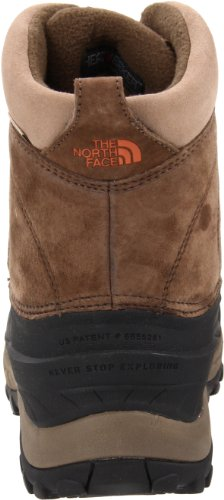 The North Face Chilkat Ii - Botas Hombre Marrón Bombay (Mudpack Brown)