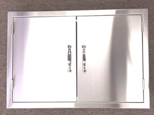 Series Double Access Drawer - 6