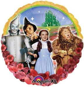 Wizard Oz Scarecrow Pictures - 9