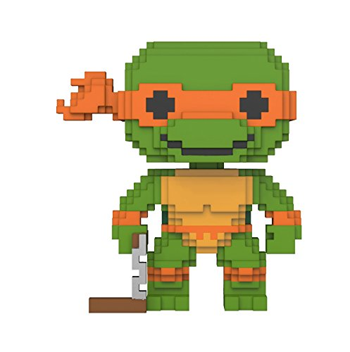 pop heads ninja turtles - 8