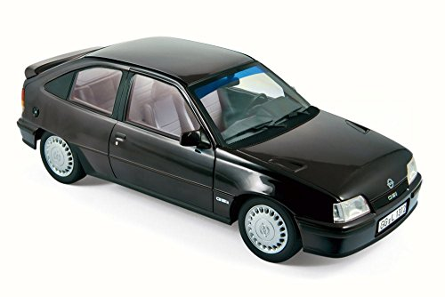 1987 Opel Kadett GSI, Black - Norev 183612 - 1/18 Scale for sale  Delivered anywhere in USA