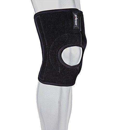 Zamst MK 3 Knee Brace, Black, Medium by Zamst