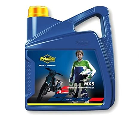 4 litros de 2 del motor aceite MX 5 sintético API TC jaso FD para ...