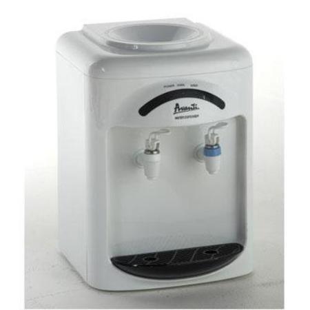 Avanti WDT35EC Countertop Water Dispenser