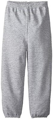 Hanes Eco Smart Fleece Pants