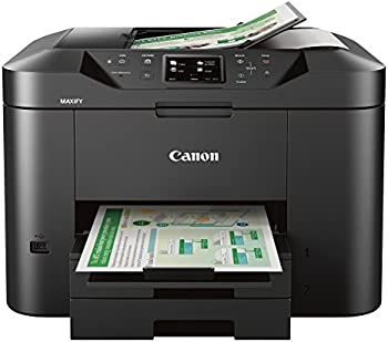 Canon MAXIFY MB2720 Inkjet All-in-One Printer