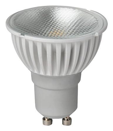 Megaman PAR16 GU10 - Bombilla LED (4,5 W, 2800 K): Amazon.es: Iluminación