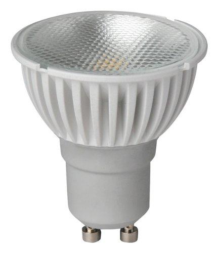 Megaman PAR16 GU10 - Bombilla LED (4,5 W, 2800 K)