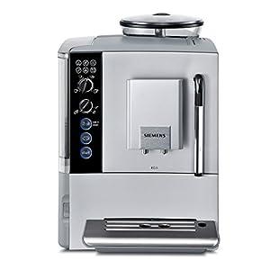 Siemens TE501501DE Kaffeevollautomat EQ.5 (1600 W, Keramik-Mahlwerk,...