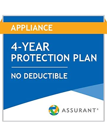 Asurion 3-Year Major Appliance Protection Plan for USED//REFURB $ 600-$700