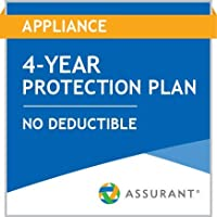 $4000-4999.99 SquareTrade 5-Year Major Appliance Protection Plan