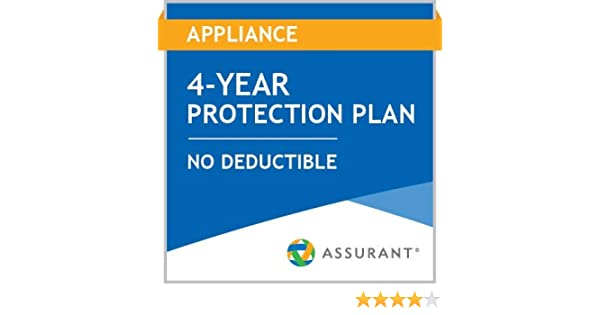 Assurant 2-Year Major Appliance Protection Plan $300-$349.99