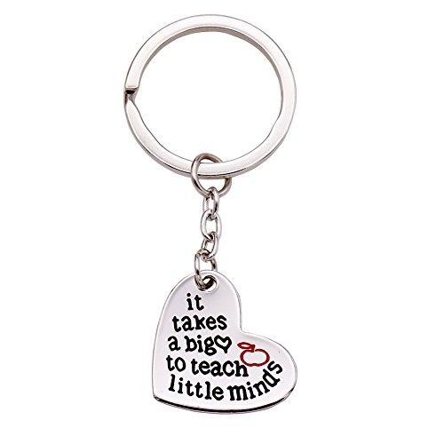 RIYA Little Teacher Bracelet Keychian product image