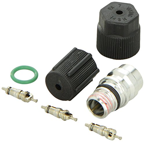 Four Seasons 26775 Cap & Valve Air Conditioning System Seal Kit ()