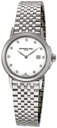 Raymond-Weil-Womens-5966-ST-97001-Tradition-Mother-Of-Pearl-Dial-Watch