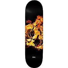 """Baker Skateboards Riley Hawk Oath Breaker Skateboard Deck - 8.38"""" x 32"""" ..."""