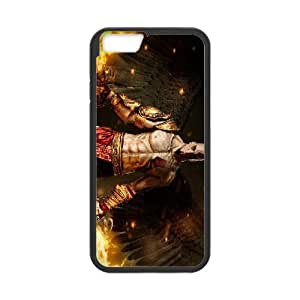God of War Ascension iPhone 6 4.7 Inch Cell Phone Case Black gift PJZ003-7501497
