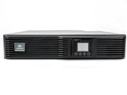 Vertiv Liebert GXT4, 3000VA/2700W, 230V On-line, Double-Conversion Rack/Tower Smart UPS (GXT4-3000RT230)