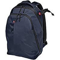 Manfrotto MB NX-BP-VBU Backpack for DSLR Camera, Laptop & Personal Gear (Blue)