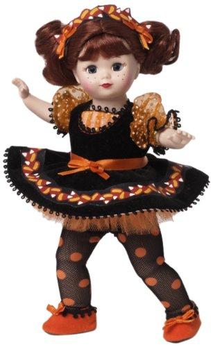 Madame Alexander Candy Corn Cutie Doll