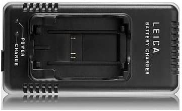 Powery Bater/ía para C/ámara Digital Leica M9 14464