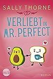 Verliebt in Mr. Perfect: Romantische Komödie (German Edition)