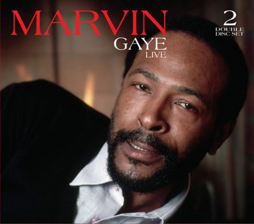 Marvin Gaye by St. Clair Records