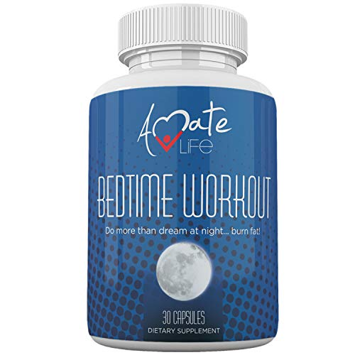 Amate Life Bedtime Workout Stimulates product image