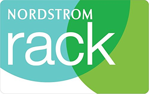 Amazon.com: Nordstrom Rack Gift Card $25: Gift Cards