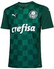 Camisa Palmeiras I 2021 Verde P