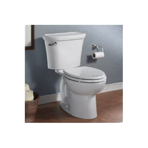 American Standard Laurel Elongated Toilet Seat With Cover
